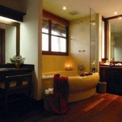Отель Napasai, A Belmond Hotel, Koh Samui Таиланд, Самуи - отзывы, цены и фото номеров - забронировать отель Napasai, A Belmond Hotel, Koh Samui онлайн ванная фото 3