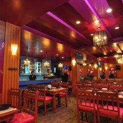 Отель Sabai Resort Pattaya гостиничный бар