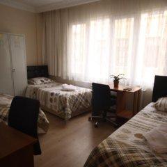 Sari Pansiyon Турция, Эдирне - отзывы, цены и фото номеров - забронировать отель Sari Pansiyon онлайн комната для гостей