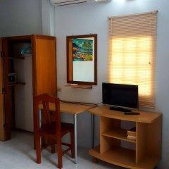 Отель Baan Suan Sook Resort интерьер отеля