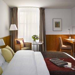 Отель K+K Palais Hotel Австрия, Вена - 9 отзывов об отеле, цены и фото номеров - забронировать отель K+K Palais Hotel онлайн комната для гостей фото 5