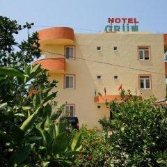 Hotel Grün Сиде фото 3