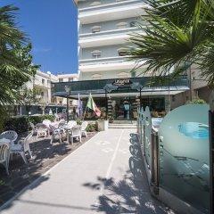 Hotel Levante Римини