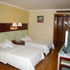 Отель CANAAN Сиань фото 22