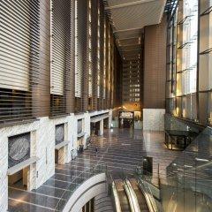 Hotel Villa Fontaine Tokyo-Shiodome фото 6