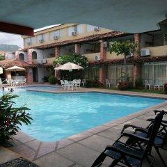 Hotel Vallartasol бассейн фото 2