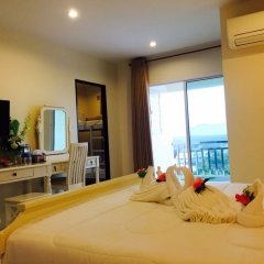 Отель JS Residence Таиланд, Краби - отзывы, цены и фото номеров - забронировать отель JS Residence онлайн фото 6