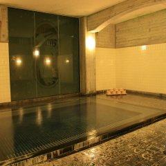 Отель Yunoyado Saika Мисаса бассейн
