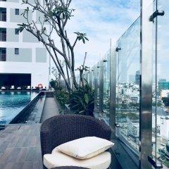 Апартаменты Henry Studio Luxury 2BR SWPool 17th спа