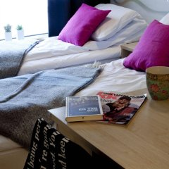 Отель Lillehammer Station Hotel & Hostel Норвегия, Лиллехаммер - отзывы, цены и фото номеров - забронировать отель Lillehammer Station Hotel & Hostel онлайн комната для гостей