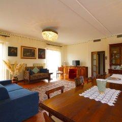 Отель Villa Quattro Mori Ареццо комната для гостей фото 2