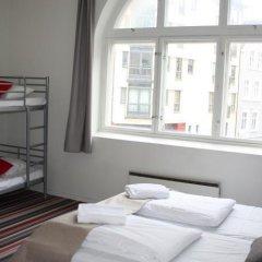 Отель Citybox Bergen As Берген комната для гостей фото 5