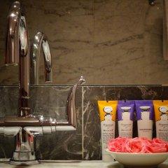 Отель Prince De Conti Франция, Париж - отзывы, цены и фото номеров - забронировать отель Prince De Conti онлайн ванная фото 2
