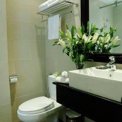 Anpha Boutique Hotel ванная