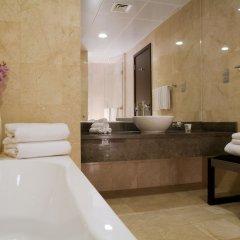 Отель Nassima Tower Hotel Apartments ОАЭ, Дубай - отзывы, цены и фото номеров - забронировать отель Nassima Tower Hotel Apartments онлайн ванная фото 2