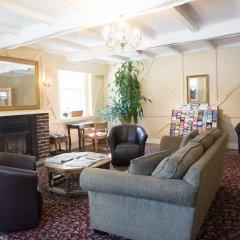 Отель The Buchan Hotel Канада, Ванкувер - отзывы, цены и фото номеров - забронировать отель The Buchan Hotel онлайн интерьер отеля фото 2