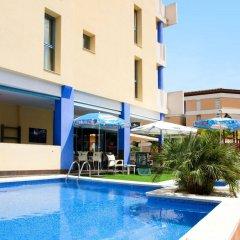 Отель Costa Verde бассейн фото 2