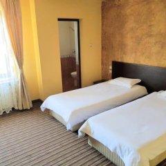 Отель Rusalka Болгария, Пловдив - отзывы, цены и фото номеров - забронировать отель Rusalka онлайн комната для гостей фото 4