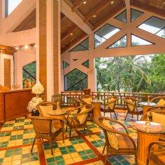 Отель Maritime Park And Spa Resort Нуа-Клонг питание