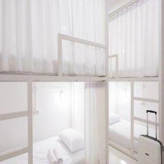 Отель HAO Hostel Таиланд, Пхукет - отзывы, цены и фото номеров - забронировать отель HAO Hostel онлайн удобства в номере фото 2