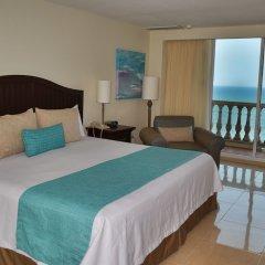 Astur Hotel y Suites комната для гостей фото 3
