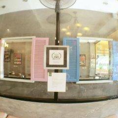 I-kroon Café & Hotel ванная фото 3