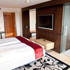 Radisson Blu Latvija Conference & Spa Hotel, Riga комната для гостей фото 9