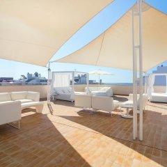 Отель Duquesa Playa пляж фото 2