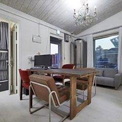Отель G Guesthome Itaewon - Seoul Южная Корея, Сеул - отзывы, цены и фото номеров - забронировать отель G Guesthome Itaewon - Seoul онлайн комната для гостей фото 4