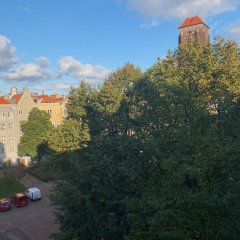Отель Black Swan House Польша, Гданьск - отзывы, цены и фото номеров - забронировать отель Black Swan House онлайн фото 4