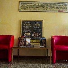 Hotel Giovannina интерьер отеля фото 2