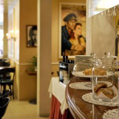 Hotel Savoy питание фото 2
