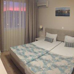 Отель Helios Болгария, Балчик - отзывы, цены и фото номеров - забронировать отель Helios онлайн комната для гостей фото 4