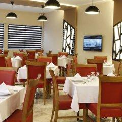 Fayton Hotel Турция, Акхисар - отзывы, цены и фото номеров - забронировать отель Fayton Hotel онлайн питание фото 3