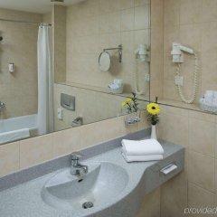 Hollywood Media Hotel ванная