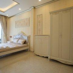 Отель Hemera House Вьетнам, Хошимин - отзывы, цены и фото номеров - забронировать отель Hemera House онлайн комната для гостей