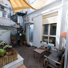 Отель Filopappou Cozy Stay