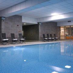 Отель Macdonald Holyrood Эдинбург бассейн фото 3