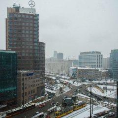 Отель Cohen - Śliska 10 Польша, Варшава - отзывы, цены и фото номеров - забронировать отель Cohen - Śliska 10 онлайн фото 4