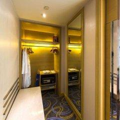 Ocean Hotel сейф в номере
