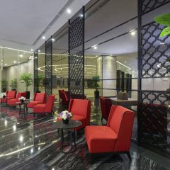 Hotel Boss Сингапур интерьер отеля фото 2