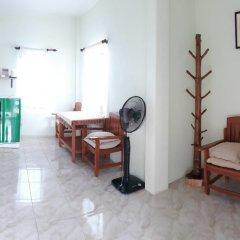 Отель Viang Suphorn Garden Resort спа фото 2