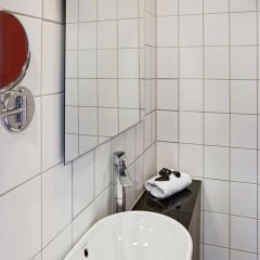Richmond Hotel ванная фото 2