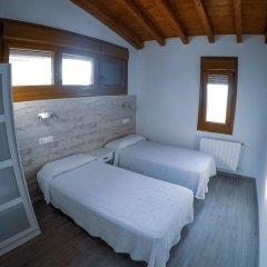 Отель El Mirador de Langre Испания, Рибамонтан-аль-Мар - отзывы, цены и фото номеров - забронировать отель El Mirador de Langre онлайн комната для гостей фото 2