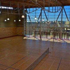 Отель Michlifen Ifrane Suites & Spa фитнесс-зал фото 3