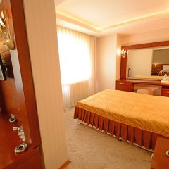 Abaylar Hotel Турция, Селиме - отзывы, цены и фото номеров - забронировать отель Abaylar Hotel онлайн комната для гостей фото 4