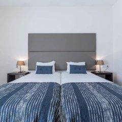 Отель Clube VilaRosa Португалия, Портимао - отзывы, цены и фото номеров - забронировать отель Clube VilaRosa онлайн комната для гостей фото 3