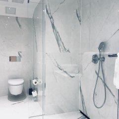 Отель The Nordic Collection IV Дания, Копенгаген - отзывы, цены и фото номеров - забронировать отель The Nordic Collection IV онлайн ванная