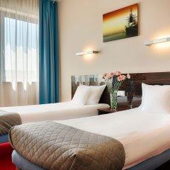 Отель Focus Gdańsk Польша, Гданьск - 11 отзывов об отеле, цены и фото номеров - забронировать отель Focus Gdańsk онлайн фото 5