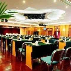 Отель Foreign Experts Building Пекин помещение для мероприятий фото 2